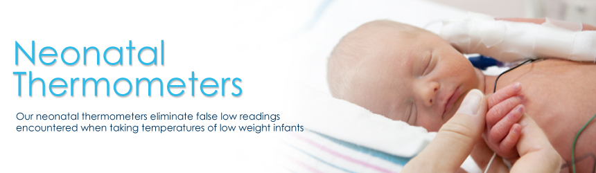 Neonatal Thermometers